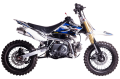 Moto Mini Cross 90cc Pro Racing  - MODELO 2015